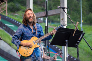 Chris Robinson Brotherhooe